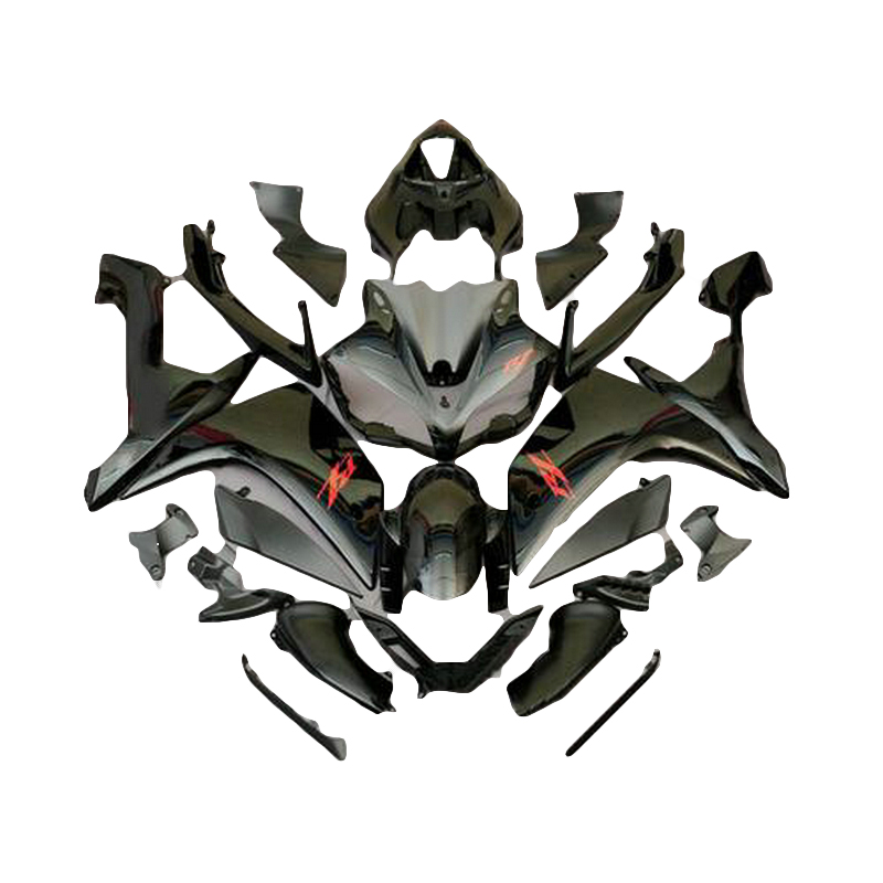 Hot sale ABS <font><b>fairing</b></font> kit for <font><b>YAMAHA</b></font> YZF <font><b>R1</b></font> 07 08 YZF <font><b>R1</b></font> 2007 <font><b>2008</b></font> <font><b>fairings</b></font> TP45 image