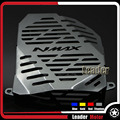 For YAMAHA NMAX 155 N-MAX 155 NMAX155 N-MAX155 2015-2016 Motorcycle Accessories Radiator Grille Guard Cover Protector Titaninm