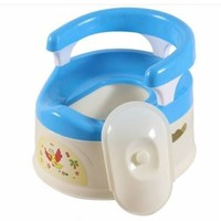 Protable Child Baby Potty Urinal Seat Travel Training Toilet Chair Pee Trainer