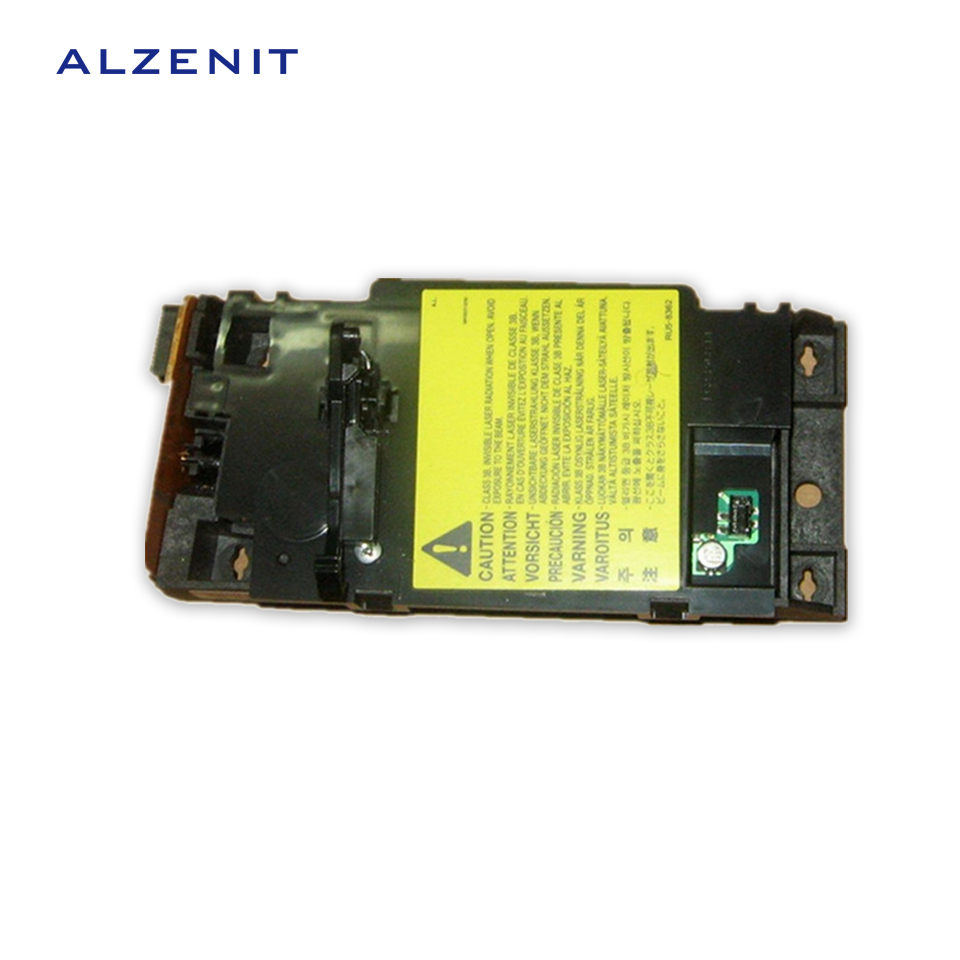 ALZENIT For HP 1007 1008 P1007 P1008 Used Laser Head Printer Parts On Sale alzenit for hp 1150 1300 used laser head printer parts on sale