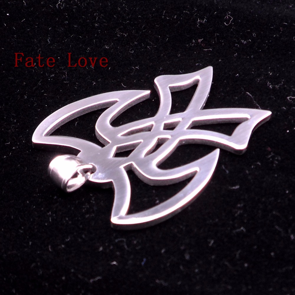 Fate Love 5pcs In Bulk High Polished Icp Hatchet Man Pendant Juggalo