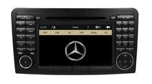 Original UI Car DVD Radio Player GPS for Mercedes/Benz ML Class W164 W300 ML350 ML450 ML500 GL Class X164 G320 GL350 GL450 GL500