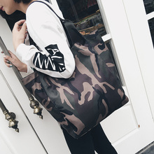 Big bags oxford stoff Camouflage frauen handtasche einkaufstasche große kapazität handtasche schultertasche salaryman