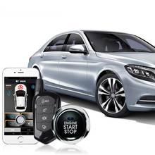 Smartphone PKE Automatic Distance 3-5M Remote Distance 80-10