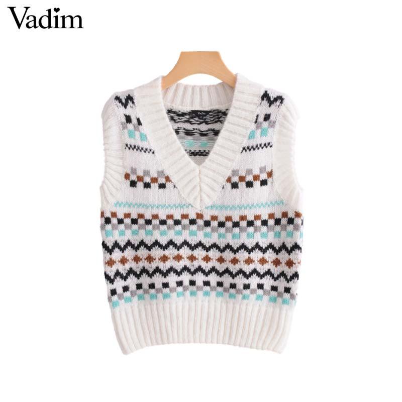 Compra sleeveless sweater knitting pattern y disfruta del envío ...
