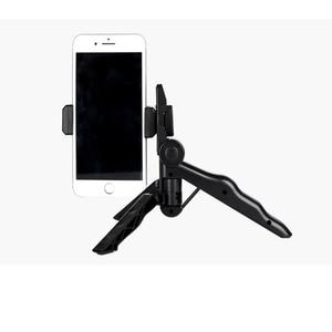 Image 5 - Kaliou 移動プロミニ三脚一脚 Selfie スティック Mibile 電話の三脚のため 7 6 5 4 3 sj4000 Sj8 プロスマートフォン