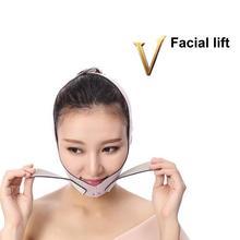 Face Lift Tools Thin Face Mask Slimming Facial Thin Masseter