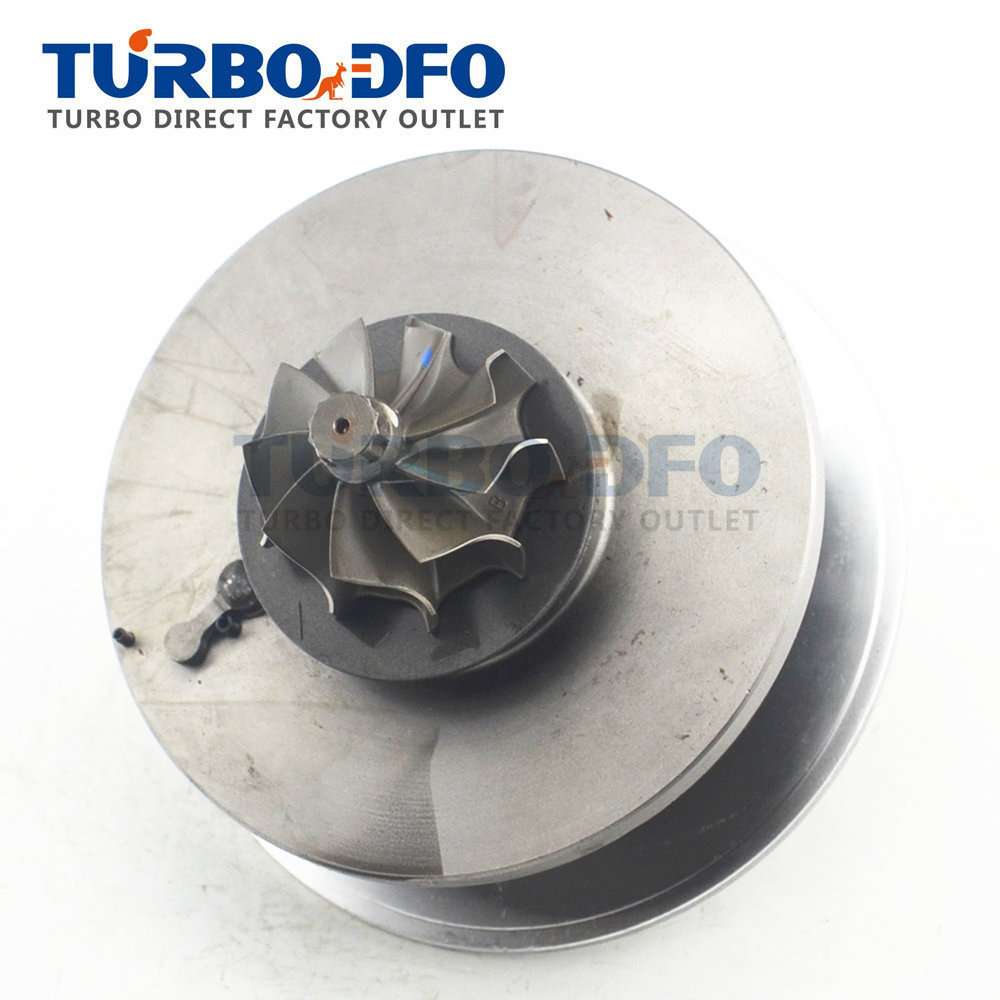 Balanced turbo cartridge chra GT2052V For BMW 525 d (E39) M57D 2498 ccm 120 KW 163 hp 2000- turbine core 710415 710415-1 balanced turbo charger cartridge core gt2260v for bmw x5 3 0 d e53 m57n 160kw 2003 2005 chra turbine 742730 0001 742730