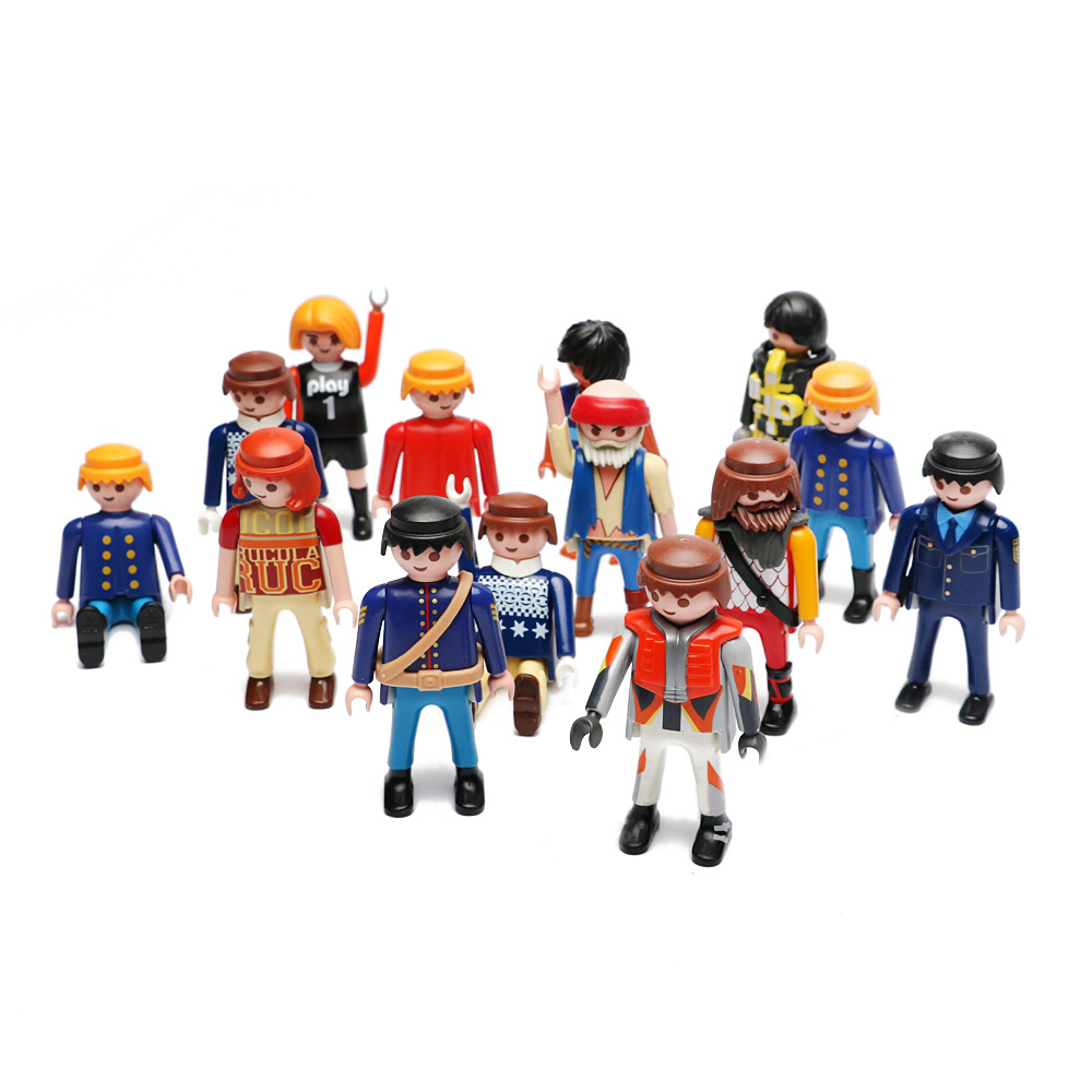 Toys For Kids 8 10 : Pcs set classic toy western action figures toys