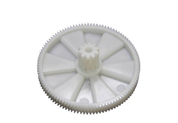 Free Shipping Meat Grinder Parts KW650740 Plastic Gear For Kenwood MG300/400/450/470/500 PG500/520/510