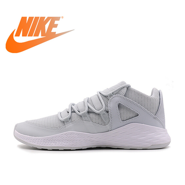 15f4b979779e Original Authentic NIKE JORDAN FORMULA 23 LOW Men s Breathable Basketball  Shoes Sports Outdoor Sneakers Comfortable Durable