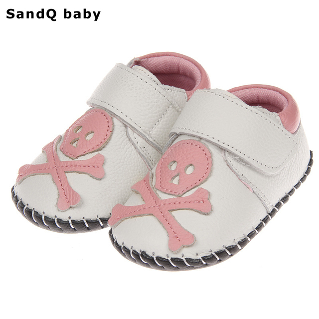 5c66a0efa3cf Baby Shoes First Walkers 0-2 Age Soft Genuine Leather Newborn Footwear Boys  Infant Toddler Shoes Baby Girls Princess Shoes
