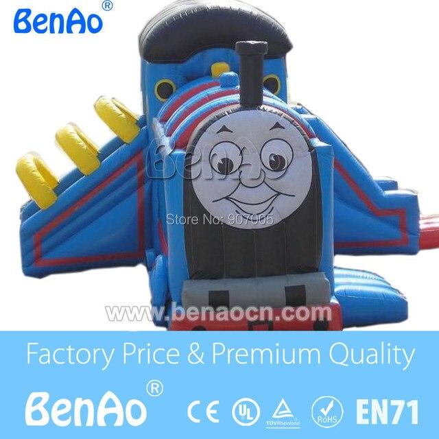 U025 Горячие продажа улыбающееся лицо надувные вышибала слайд для продажи