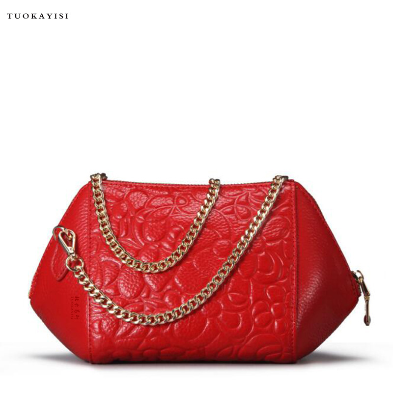 2017 New Fashion Women Shoulder Bag Chain Strap Flap Designer Handbags Clutch Bag Ladies Messenger Bags With Metal Buckle