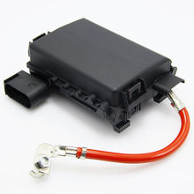 New Fuse Box Battery Terminal For Volkswagen Golf Jetta Beetle 1J0937617D_220x220 online get cheap battery fuse terminal aliexpress com alibaba group VW Beetle Fuse Box Location at cita.asia