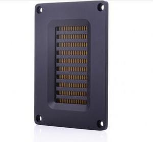 Image 1 - Hi Gevoeligheid High Power Air Motion Tweeter Transducer Transformator Amt Ribbon Tweeter Speaker