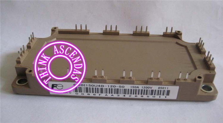 Original New IGBT 6MBI150U4B-120-50 / 6MBI150U4B170-50 / 6MBI150U4B-120 / 6MBI150U4B-170 / 6MBI100S-120-50 remote control smart power socket for wireless security alarm g90b wifi gsm alarm system app control smart home automation