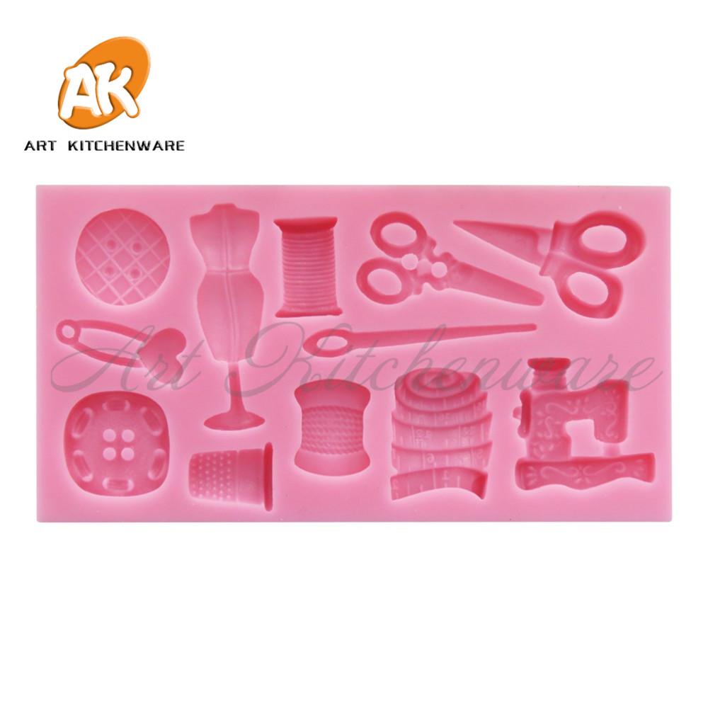 Spencers de decoración utensilios 4