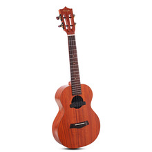 Enya EUT-X1 26 inch Full Board HPL KOA Ukulele Classical Headstock Hawaii Guitar With Pickup Belt/Bag/Capo/Tuner Parts enya enya the memory of trees