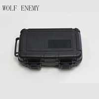 Brand New High Quality Tactical Military Army Pistol Hard Pistol Case Gun Case Padded Foam Lining for Hunting Airsoft