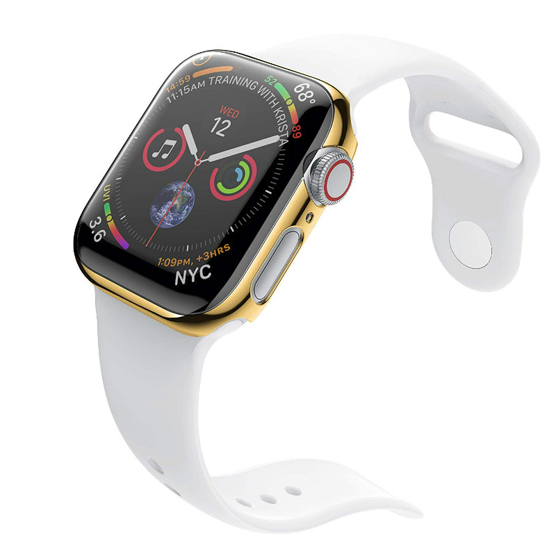 Hard Bumper Case for Apple Watch 37
