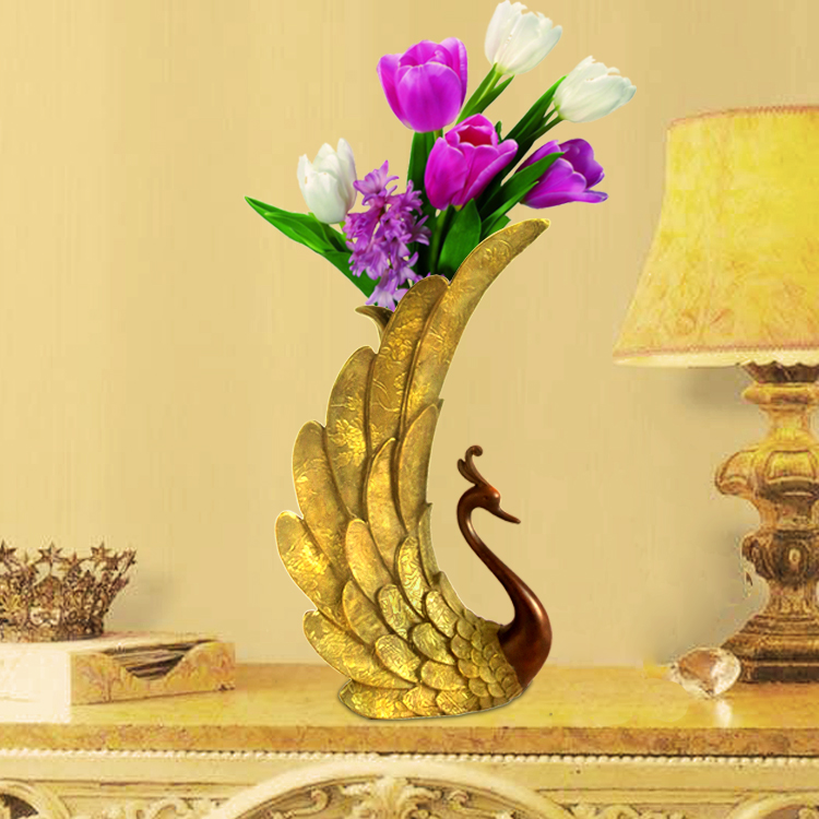 Thai Wedding Gifts: Thai Asian Home Decorations Ornaments Wedding Gift Peacock