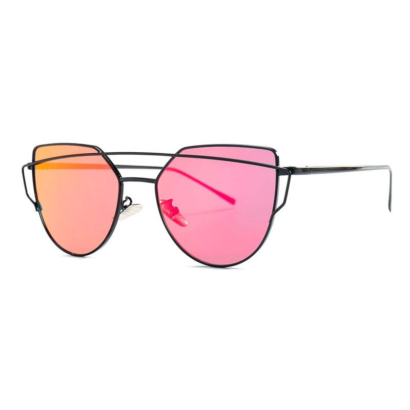 Double Beam Metal Frame Sunglasses Women Luxury Clear Lens Glasses UV400 Eyeglasses for Men Goggles Gafas Oculos Shades 808DF 3