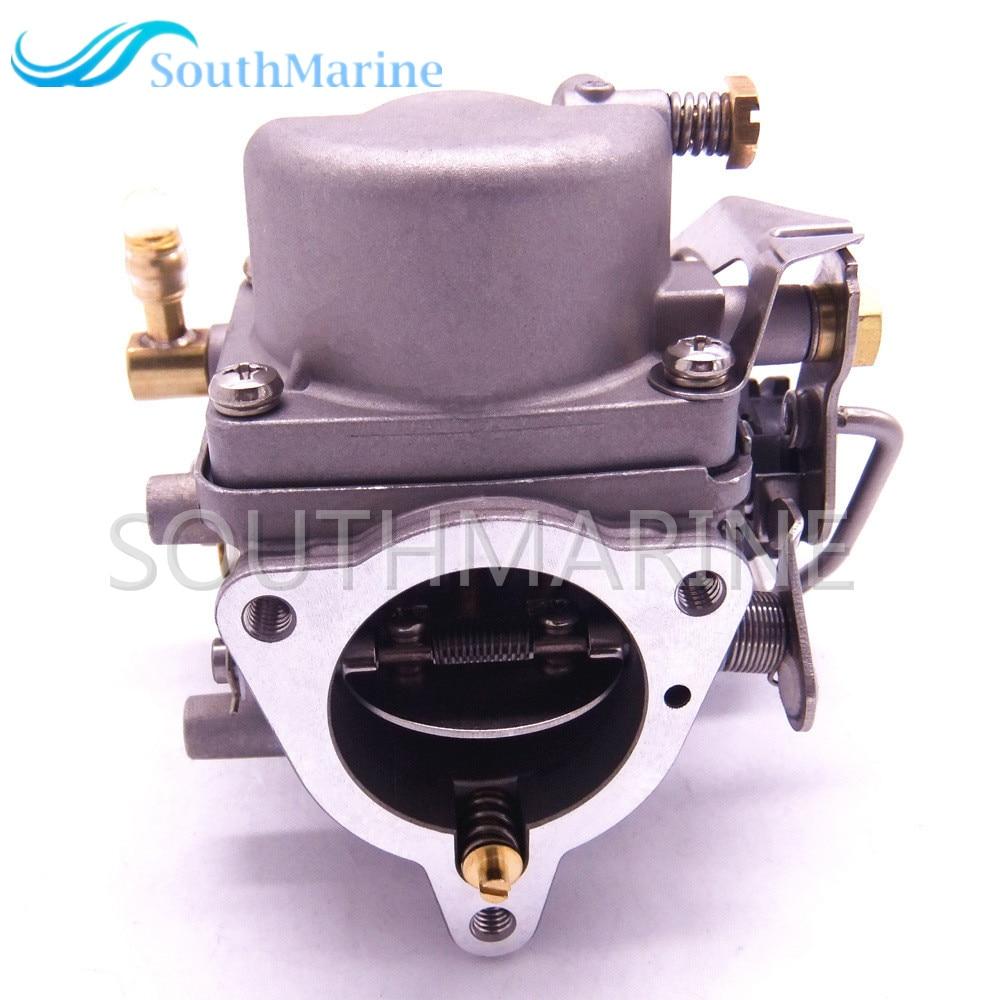 Boat Engine 13200-964J0-000 Carburetor Assy For Suzuki DT30 E13 E40 Outboard Motor
