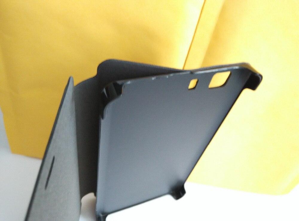 Original Nytt DOOGEE X5 Fodral Läderfodral flip case Skyddskåpa - Reservdelar och tillbehör för mobiltelefoner - Foto 3