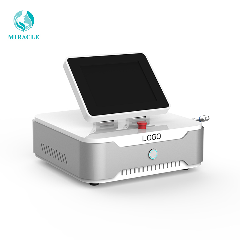 980nm diode laser vascular spider vein removal with wholesale price in Face Skin Care Tools from Beauty Health