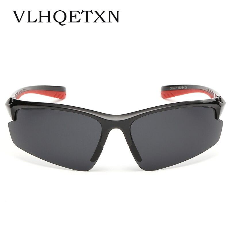 6e8a2cac06 Aliexpress.com   Buy Mens Sunglasses Brand Designer Fishing polarized Sun  Glasses Sport Driving Oculos Uv400 High Quality Hd Polaroid Gafas de so  from ...