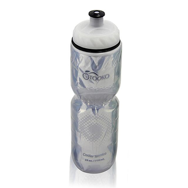 710ml Portable Outdoor Sports Insulated Water Bottle