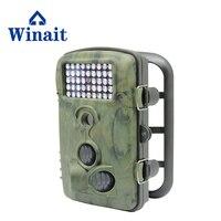Full HD 1080P Night Vision Wild Trail Hunting Camera Full Automatic IR Filter Sports Mini DV