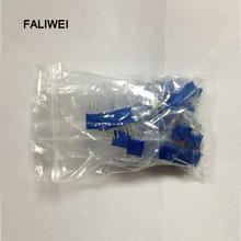 Комплект потенциометра для триммера 50 шт./лот 3296 Вт, Высокоточный 3296 переменный резистор 500R 1K 2K 5K 10K 20K 50K 100K 200K 1M