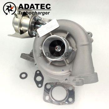GT1544V Garrett turbocharger 753420 750030 740821 turbine 0375J6 0375J8 0375J7 turbolader for Citroen C 4 1