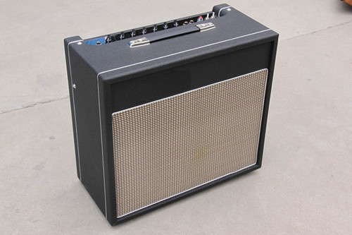 30 watt all tube electric guitar amplifier in guitar parts accessories from sports. Black Bedroom Furniture Sets. Home Design Ideas