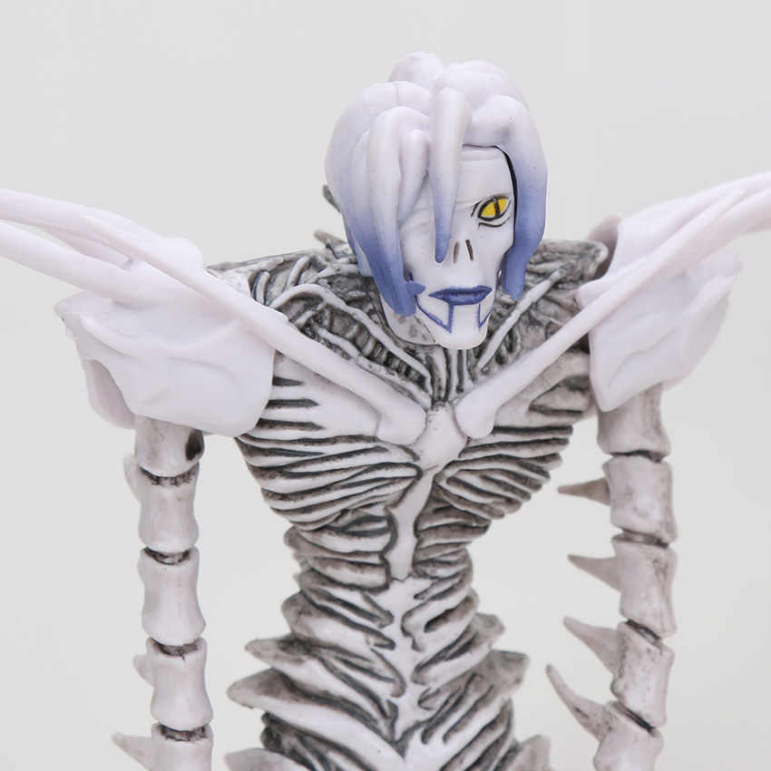 15-18 cm anime death note ryuuku & rem figura de ação pvc modelo brinquedo bonecas