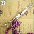 """5.5 """"левша ножницы волос ножницы Японский 440C"""