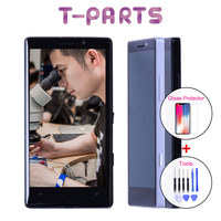 No Dead Pixels LCD For Nokia Lumia 930 Display Touch Screen Digitizer Assembly Replacement Parts For