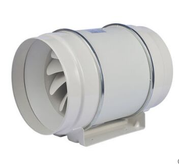 8 inline booster fan plastic waterproof ventilation pipe exhaust 8 inline booster fan plastic waterproof ventilation pipe exhaust ceiling fan 220v mixed flow inline aloadofball Image collections