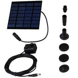 Imc hot solar water pump for fountain garden pond small type solar power for pool garde.jpg 250x250