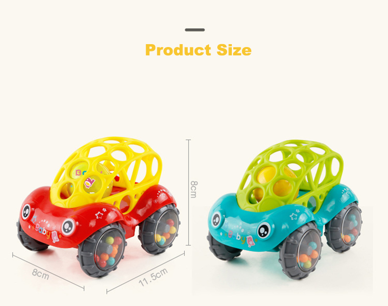 Baby Toys Newborn Juguetes Learning Walking Car Training Educational Brinquedo