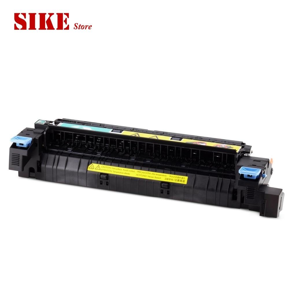 CE514A RM1-9372 CE515A RM1-9373 Fusing Heating Assembly  Use For HP M775 M770 M775dn M775f M775z 775 770 Fuser Assembly Unit original new color laserjet enterprise m700 m775 mfp ce515a rm1 9372 rm1 9373 rm1 9373 000cn rm1 9372 000 fuser assembly