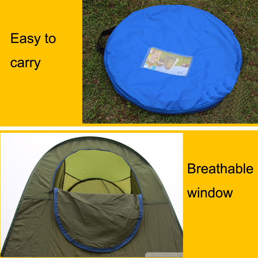 Ultralight Carp Shelter Ice Winter Fishing Tent (10)