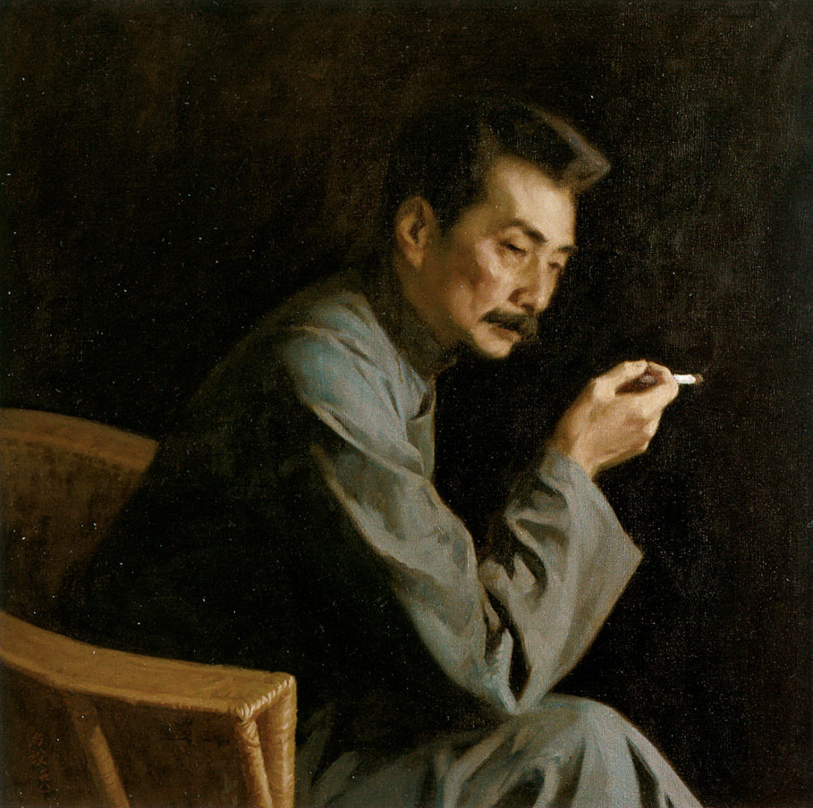lu xun essays Lu xun (wade–giles romanisation: lu hsün) was the pen name of zhou shuren (25 september 1881 – 19 october 1936), a leading figure of modern chinese literature writing in vernacular chinese and classical chinese, he was a short story writer, editor, translator, literary critic, essayist, poet, and designer.