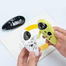Купить Милые роботов Kawaii Коррекционные ленты мультфильм 5 мм x 8 м Коррекционные ленты для детей подарок школьные принадлежности корейский канцелярские