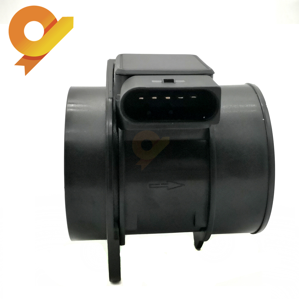 Mass Air Flow Maf Sensor Meter For Mercedes Benz C180 C200 C240C 220C 270  C320 CDi Kompressor Petrol Diesel A1110940148 5WK9613