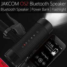 JAKCOM OS2 Smart Outdoor Speaker Hot sale in Speakers as som phone tv loa karaoke
