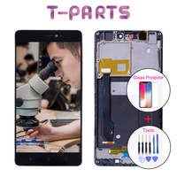 Dual SIM 5 0 1920x1080 IPS Display For For XIAOMI Mi4C LCD Touch Screen Digitizer For