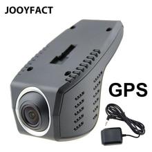 Wholesale prices JOOYFACT A3 Car DVR Dash Cam Registrator GPS Digital Video Recorder Camera 1080P Night Vision Novatek 96658 IMX 323 WiFi